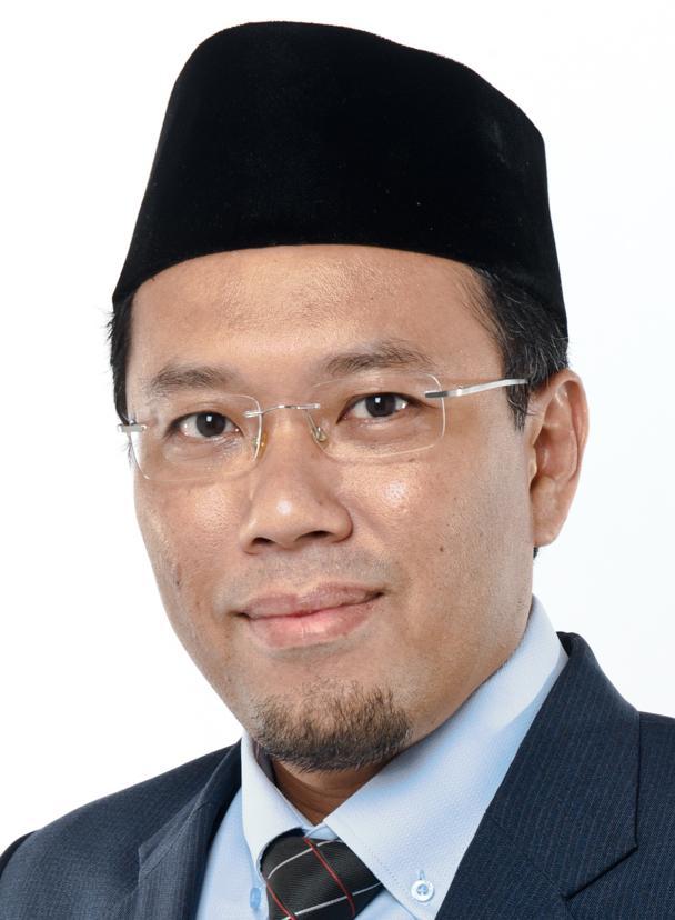 Ustaz Dr. Firdaus Yahya