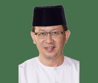 Ustaz Ahmad Harris2