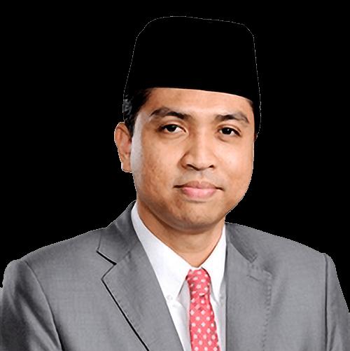 Ustaz Mohamed Qusairy Taha